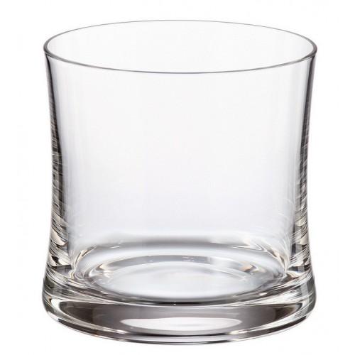 Set bicchieri Buteo 6x, vetro trasparente, volume 400 ml