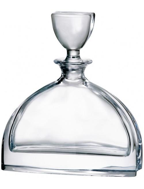 Bottiglia Nemo, vetro trasparente, volume 700 ml