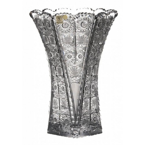 Vaso 500PK, cristallo trasparente, altezza 275 mm