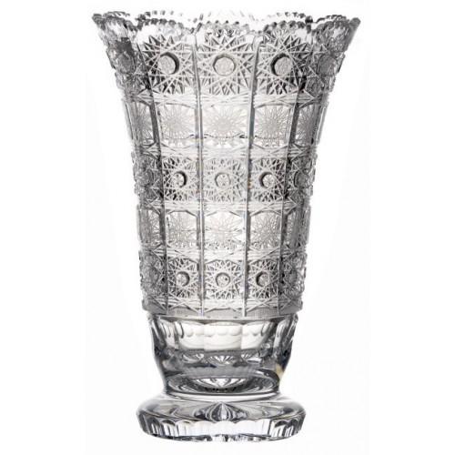 Vaso 500PK, cristallo trasparente, altezza 305 mm