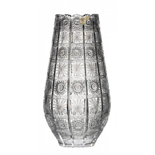 Vaso 500PK, cristallo trasparente, altezza 355 mm