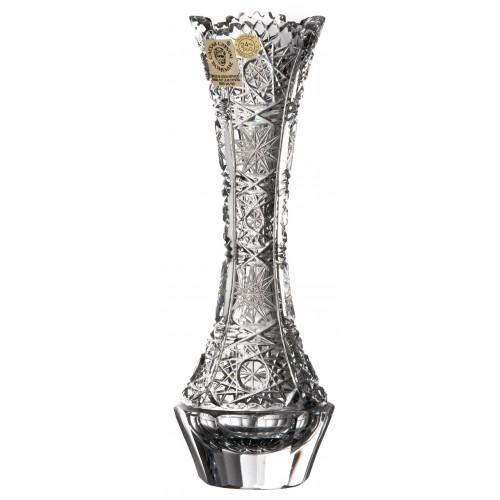 Vaso 500PK, cristallo trasparente, altezza 205 mm