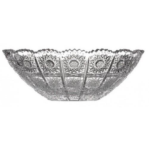 Insalatiera 500PK, cristallo trasparente, diametro 280 mm