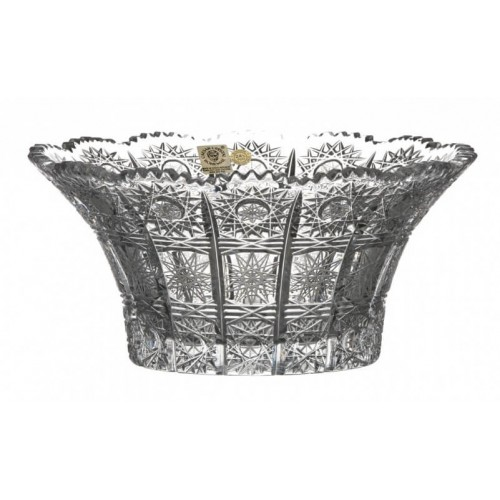 Insalatiera 500PK, cristallo trasparente, diametro 205 mm
