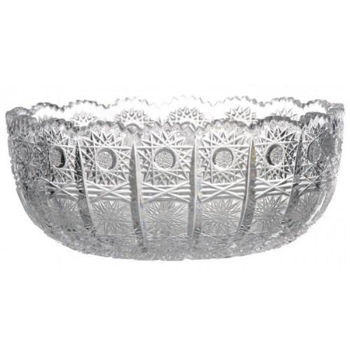 Insalatiera 500PK, cristallo trasparente, diametro 180 mm
