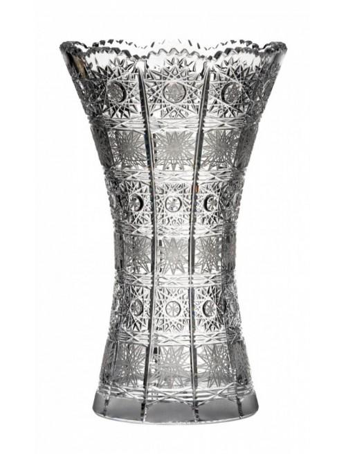 Vaso 500PK, cristallo trasparente, altezza 230 mm