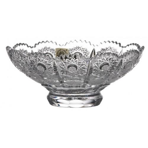 Ciotola 500PK, cristallo trasparente, diametro 130 mm