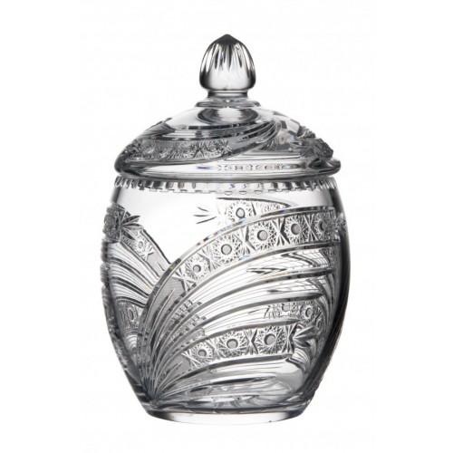 Bowle Cometa, cristallo trasparente, volume 530 ml