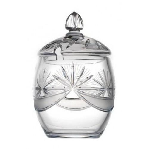 Bowle Fiocchi, cristallo trasparente, volume 530 ml