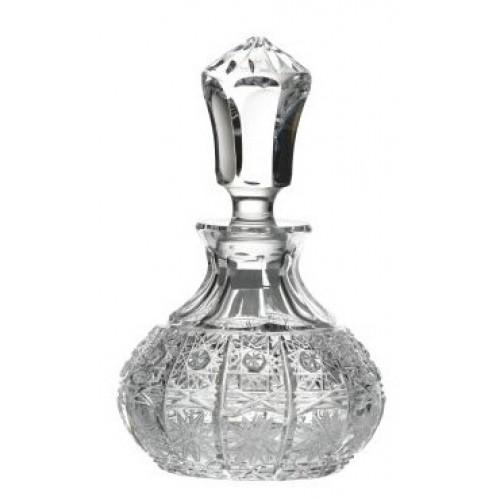 Flacone 500PK, cristallo trasparente, volume 130 ml