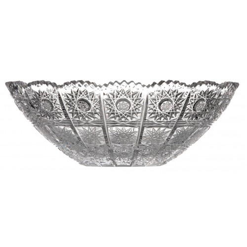 Insalatiera 500PK, cristallo trasparente, diametro 230 mm