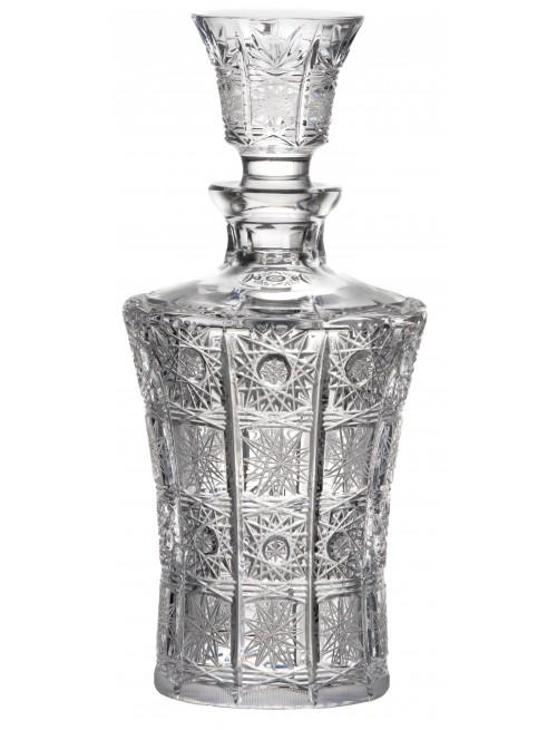 Bottiglia 500PK, cristallo trasparente, volume 700 ml