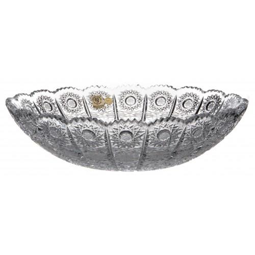Insalatiera 500PK, cristallo trasparente, diametro 255 mm