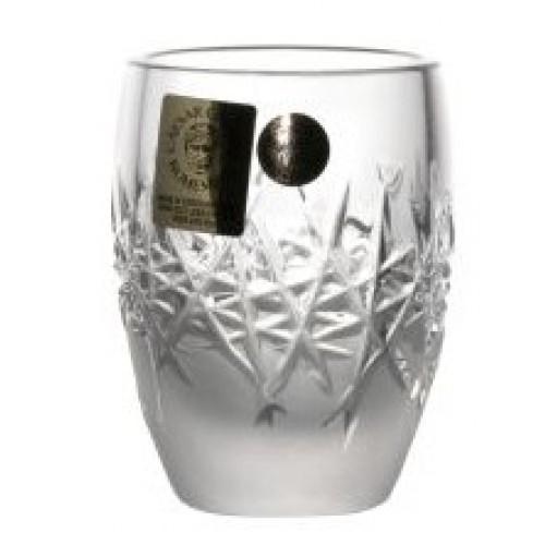 Bicchierino Hoarfrost, cristallo trasparente, volume 50 ml