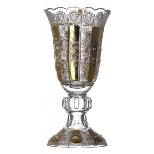 Vaso 500 PK, cristallo trasparente, altezza 430 mm