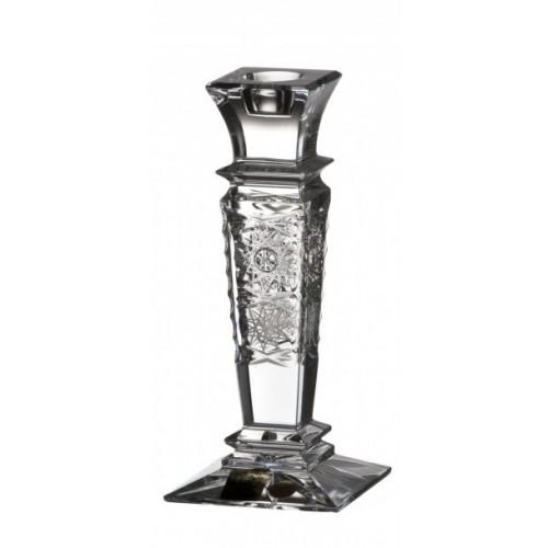 Portacandela Wista 500PK, cristallo trasparente, altezza 150 mm