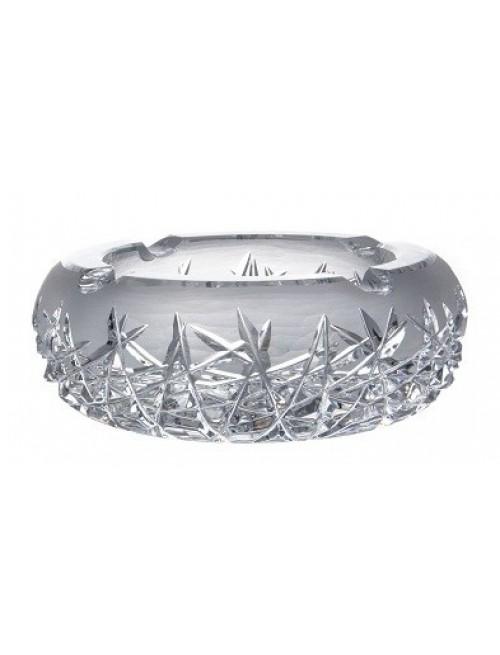 Portacenere Hoarfrost, cristallo trasparente, diametro 205 mm