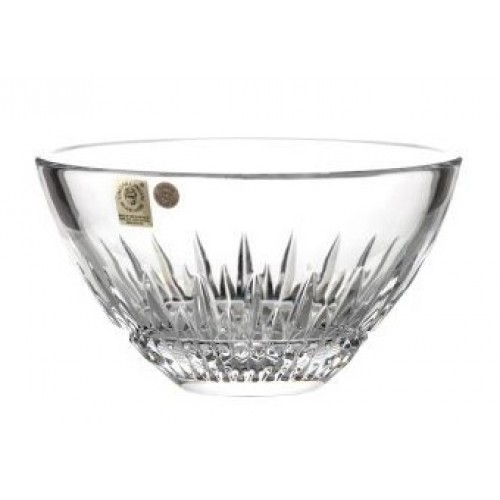 Insalatiera Thorn, cristallo trasparente, diametro 155 mm