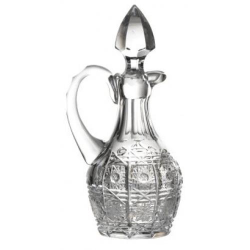 Caraffa 500PK, cristallo trasparente, volume 50 ml