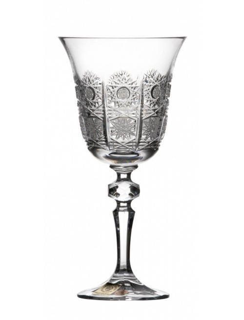 Bicchiere Laura 500PK, cristallo trasparente, volume 220 ml