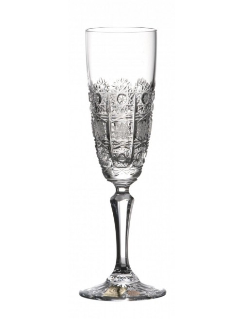Bicchiere Chamberly, cristallo trasparente, volume 150 ml