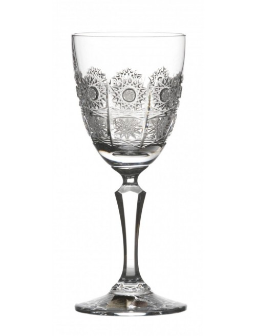 Bicchiere Chamberly, cristallo trasparente, volume 170 ml