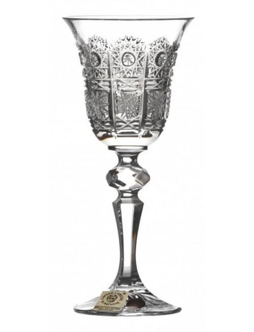 Bicchiere Laura, cristallo trasparente, volume 60 ml