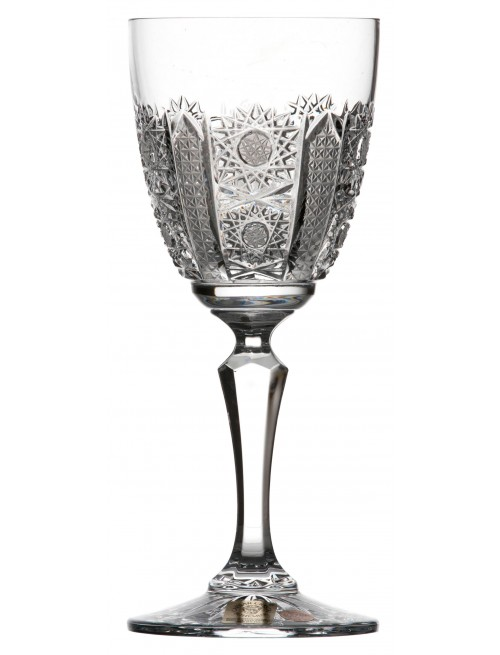 Bicchiere Iris, cristallo trasparente, volume 170 ml