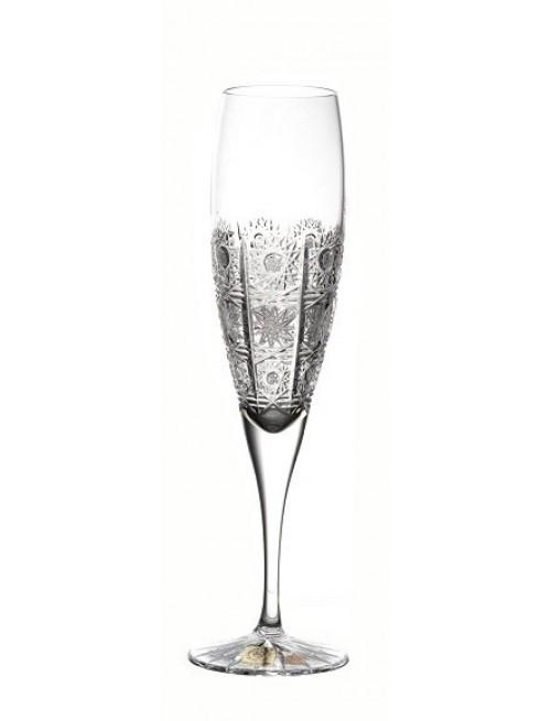 Bicchiere Fiona, cristallo trasparente, volume 200 ml