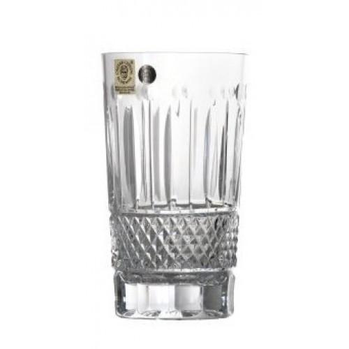 Bicchiere, cristallo trasparente, volume 320 ml