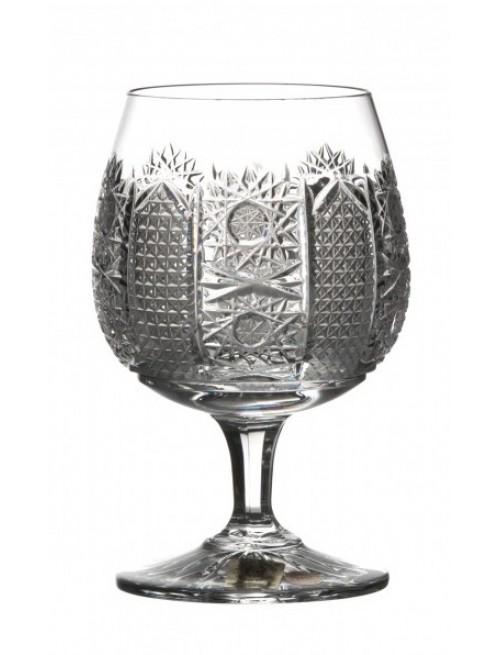 Bicchiere Richmond Brandy 500K, cristallo trasparente, volume 250 ml