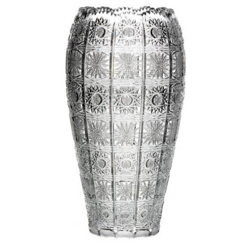 Vaso 500PK, cristallo trasparente, altezza 310 mm