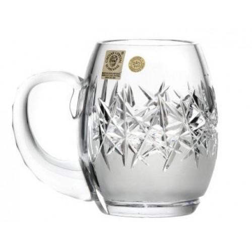 Bicchiere Hoarfrost, cristallo trasparente, volume 300 ml