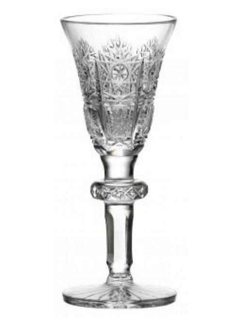 Bicchiere 500PK, cristallo trasparente, volume 30 ml