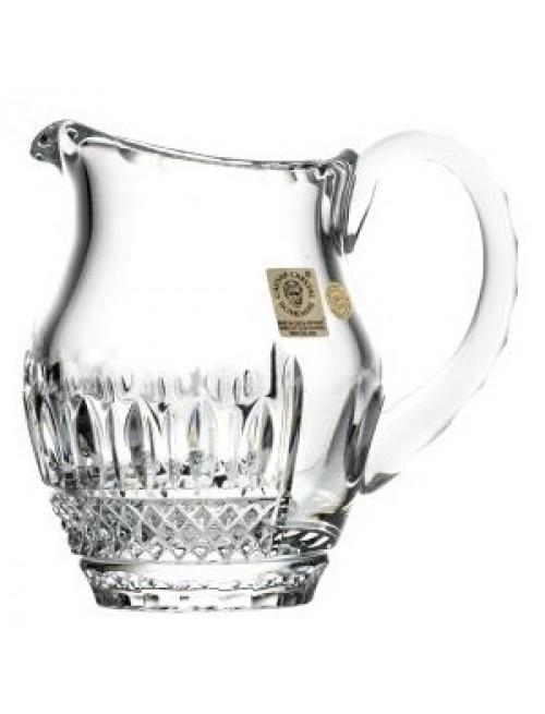 Brocca Tomy, cristallo trasparente, volume 220 ml