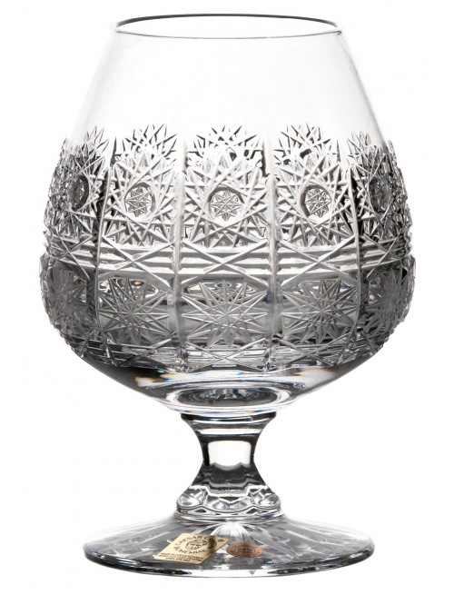 Bicchiere brandy 500PK, cristallo trasparente, volume 380 ml