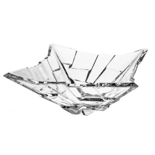 Insalatiera Sydney, cristallo trasparente, diametro 260 mm