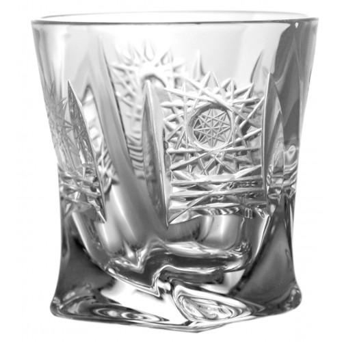 Bicchierino 500PK, vetro trasparente, volume 55 ml