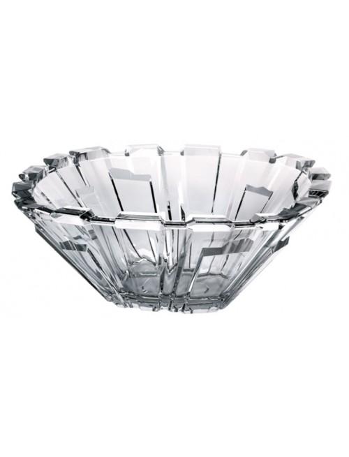 Insalatiera Bolero, vetro trasparente, diametro 310 mm