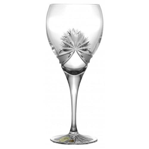 Bicchiere Fiocchi, cristallo trasparente, volume 420 ml